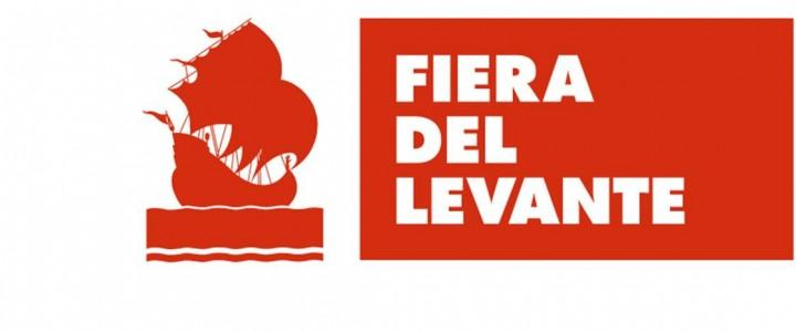 Organización de una delegación de empresas españolas en la feria del Levante de Bari