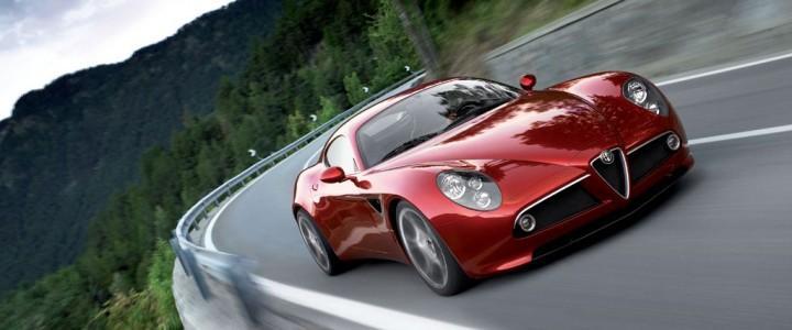 Alfa Romeo ha presentado en Madrid el 'museo de las emociones'