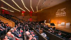 La digitalización y el cliente protagonizan las convenciones anuales de GENERALI en 2016