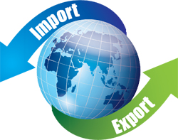 L'Export italiano cresce a Febbraio