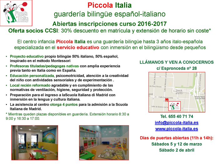 oferta-Piccola-Italia-para-CCIS700-esp