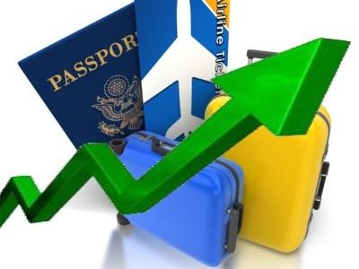 Il PIL turistico in Spagna aumenta di un 4,3% nel primo trimestre dell'anno