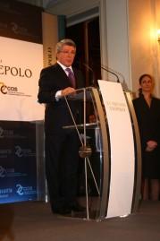 Tiepolo 2010 XV