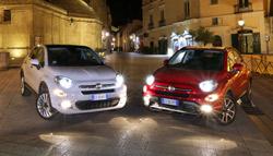 Fiat supera le 37.000 unità in Spagna e Jeep è il marchio che cresce di più in 2015