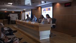 Colazione Europea all'insegna dell'Innovazione, la Crescita e la Tecnologia