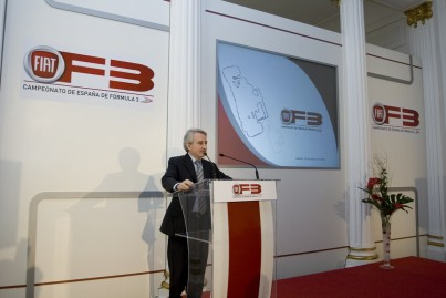Fiat - Formula 3 2007