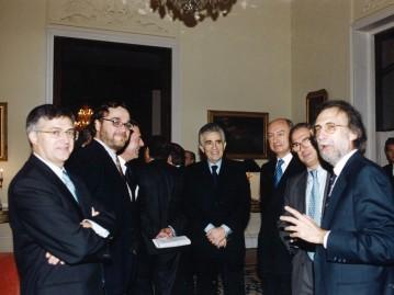 Tiepolo 2001 VI