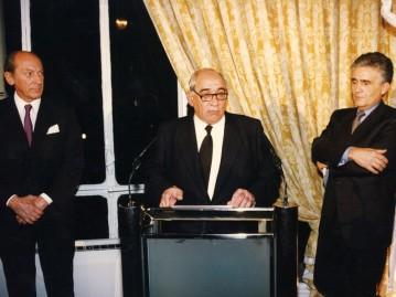 Tiepolo 1996 I