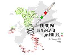 La Riunione delle CCIE dell'Area Europa ha aperto le celebrazioni del Centenario della CCIS