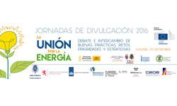 """Jornada """"la Union por la Energía"""": Madrid, 29 de septiembre de 2016"""