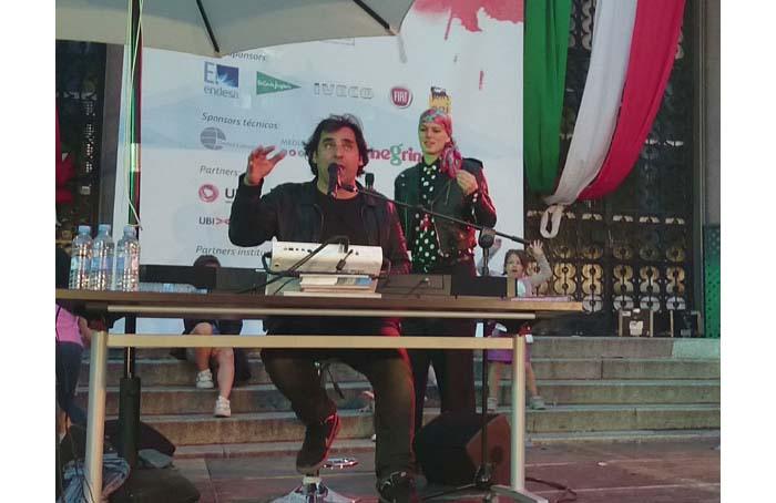 Successo della sesta edizione di PASSIONE ITALIA nell'anno del centenario della CCIS