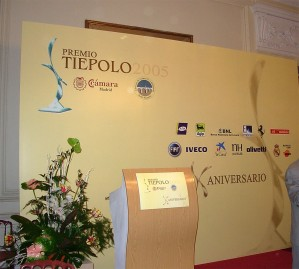 Tiepolo 2005 X
