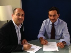 Acuerdo de colaboración entre la CCIS y la Cámara de Cartagena