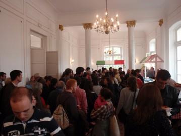 Madrid abbraccia il Centro Italia9