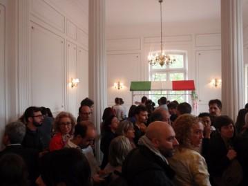 Madrid abbraccia il Centro Italia10