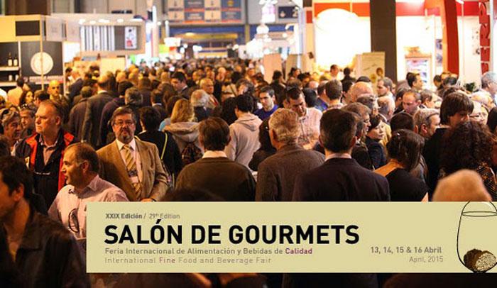 Partecipazione alle principali fiere del settore agroalimentare in Spagna