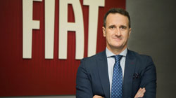 Raúl García Gil, nuovo direttore di Fiat e Abarth per la Spagna