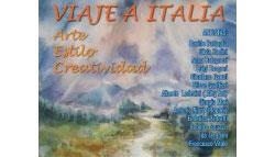 """Exposición """"Viaje a Italia"""" en Tenerife – Arte Estilo Creatividad"""