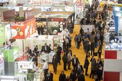 Participación a las principales ferias del sector agroalimentario en España