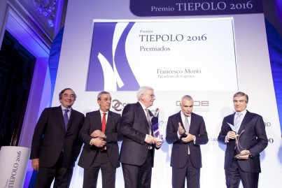 Premio Tiepolo 1