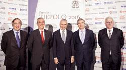 Premio Tiepolo Edizione 2016