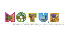 MO.TU.S – Moving for Touristic Skills