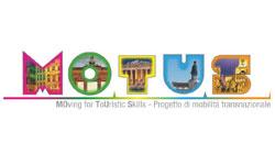 Abierta la convocatoria para la realización de prácticas en empresas turísticas en el ámbito del proyecto europeo MO.TU.S