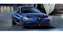 """Alfa Romeo Giulia elegido """"Novedad del Año 2017"""""""
