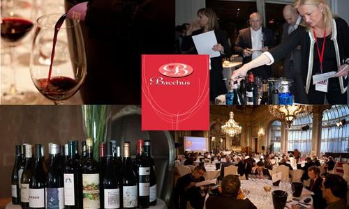 """Son 54 los vinos italianas que participan en el concurso internacional """"Bacchus 2017"""""""