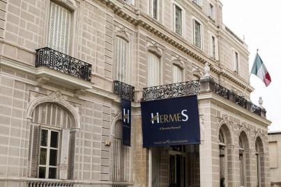 Evento Hermes 3
