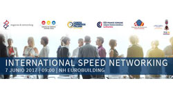 IV INTERNATIONAL SPEED NETWOKRING