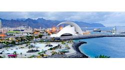 Passione Italia pasa por Tenerife