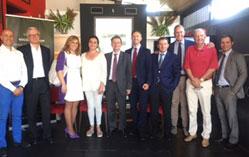 """La CCIS alla """"Jornada de Negocios – Lobby y Networking"""""""