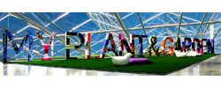 Myplant & Garden, International Green Expo