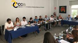 En Madrid el segundo encuentro del proyecto NET-NEET