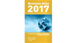 El Business Atlas 2017 con la revista Economy