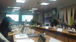 La CCIS in Bulgaria con i partner del progetto ItsTIME