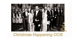 Christmas Happening CCIS
