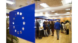 Principali progetti europei