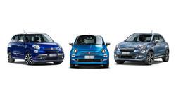 Fiat y Jeep alcanzan un nuevo récord en España