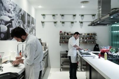 Final Concurso Jóvenes talentos de la cocina italiana 20