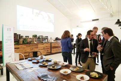 Final Concurso Jóvenes talentos de la cocina italiana 22