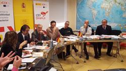 Presentazione a Tenerife del programma di investimento per le aziende straniere in attività di R & S
