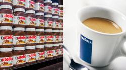 Ferrero y Lavazza en la Top50 de reputación en el mundo