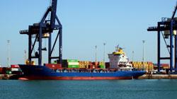 Los puertos españoles continúan batiendo récords