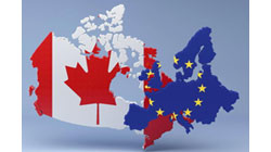 Le PMI spagnole risparmieranno più di 140 milioni di Euro con l'accordo UE-Canada
