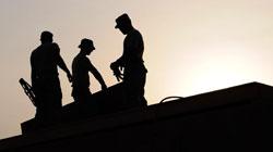 Los costes laborales por hora en España se situaron un 30% por debajo de la media de la Eurozona