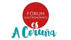 Fórum gastronómico A Coruña