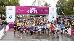 GENERALI España invita i suoi clienti di Salud alla Maratona di Monaco