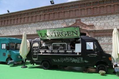 Passione Italia 2018 _ DIA I-112 - Food Truck